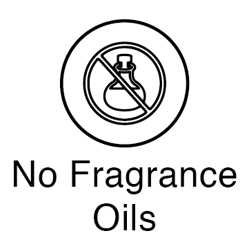 No Fragrance Oils