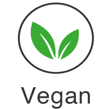Icon Vegan