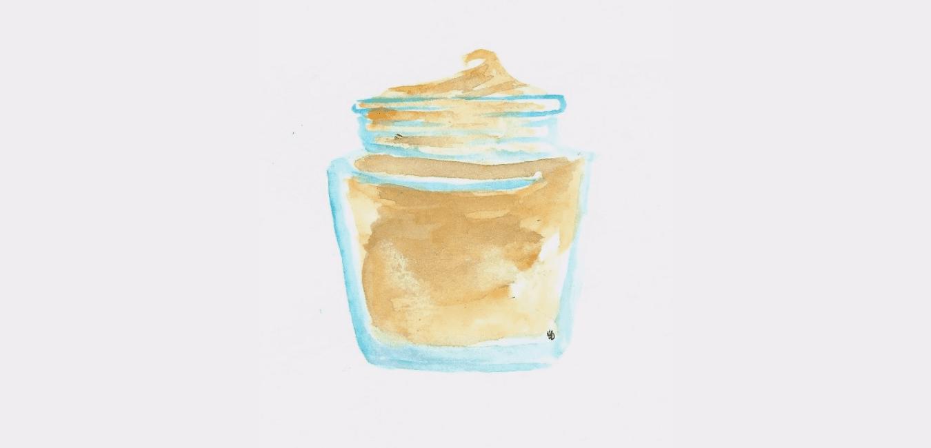 Naturally Bon Article Crème ou pas crème